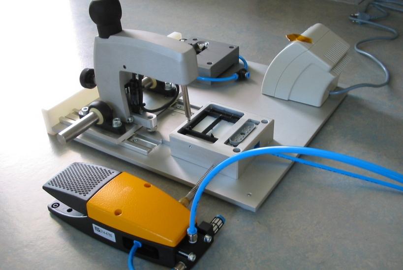Industrie & Automatisierung