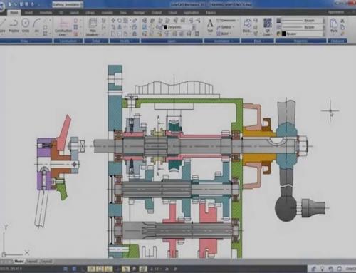 GstarCAD Mechanical